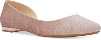Nine West Spruce D'Orsay Flats Women's Shoes