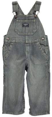 Osh Kosh Baby Boys Denim Overall