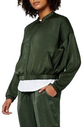 Sweaty Betty Cargo Luxe Jacket