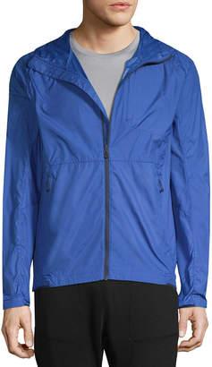 J. Lindeberg Active Hooded Wind Pro Jacket