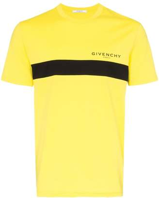 Givenchy extreme sport logo T-shirt