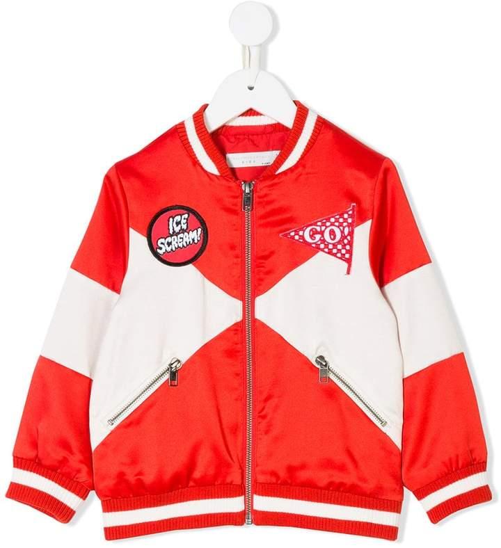 Willow bomber jacket