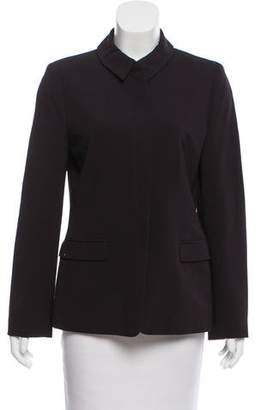 Calvin Klein Collection Wool-Blend Jacket