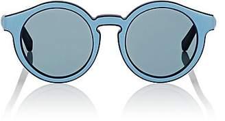 Loewe Women's LW40002I Sunglasses - Sky Blue