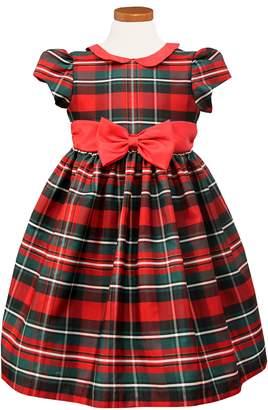 Sorbet Plaid Dress