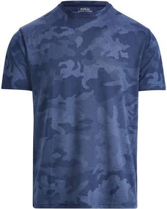 Ralph Lauren Camo Performance T-Shirt