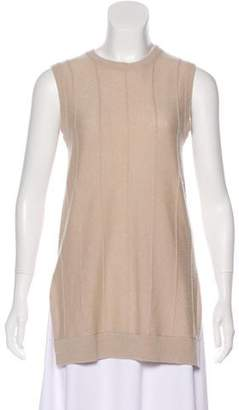 Theory Cashmere Sleeveless Top