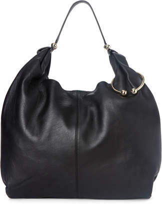 b04149cd84 Free Standard Shipping  75+ at Century 21 · Vince Camuto Tille Leather Hobo  Bag