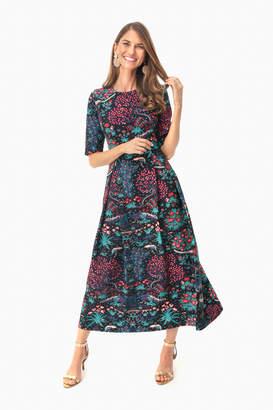 Tuckernuck Midnight Garden Dress