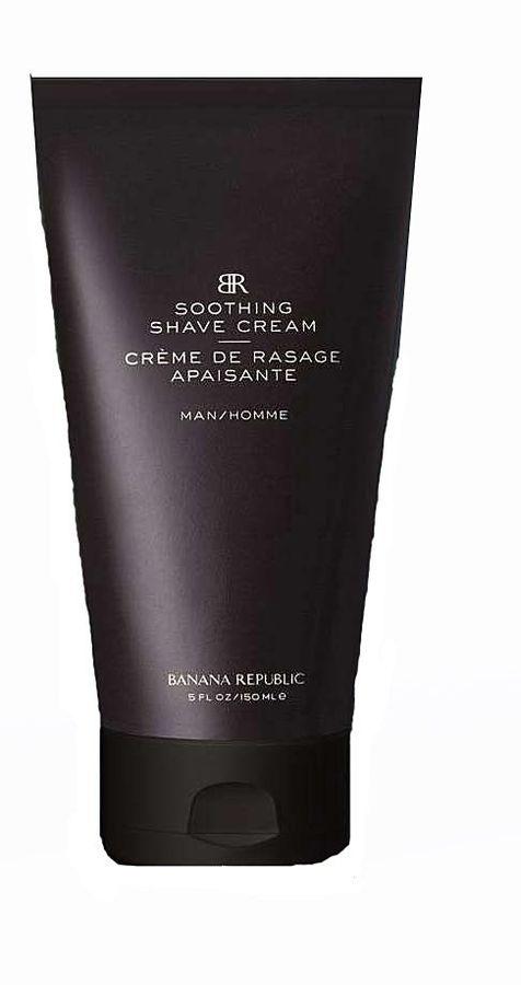Banana Republic Soothing Shave Cream 150ml