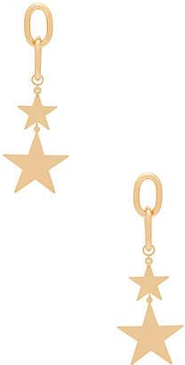 Ettika Starry Eyed Earrings