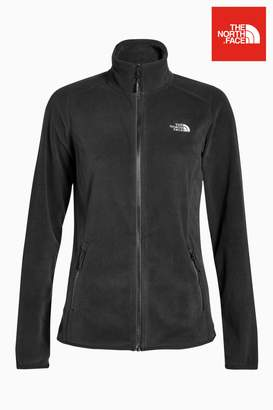 Next Womens The North Face 100 Glacier Full Zip Jacket