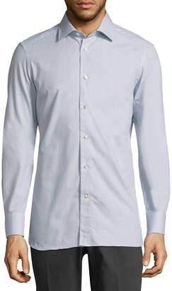 Ermenegildo Zegna Button-Down Shirt
