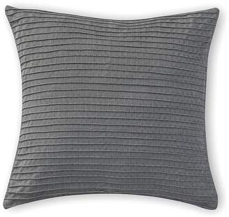 Waterford Blossom Pintucked Decorative Pillow, 16 x 16