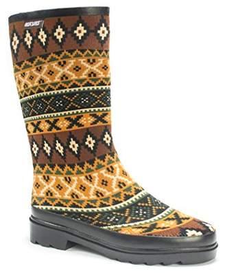 Muk Luks Women's Annabell Rain Shoe