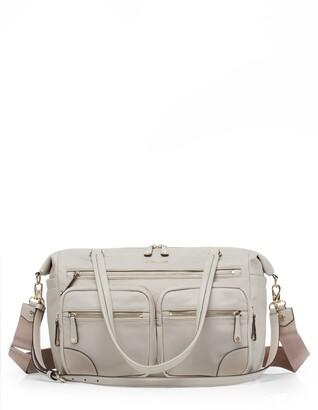 MZ Wallace Tribeca Traveler Bag