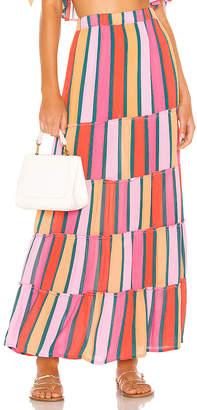 Tularosa Summer Lovin Skirt