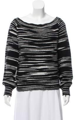 Rebecca Minkoff Long Sleeve Knit Sweater