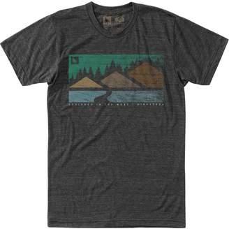 Hippy-Tree Hippy Tree Cascade T-Shirt - Men's