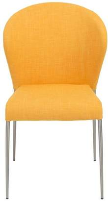 Euro Style Sy Side Chairs, Set of 4