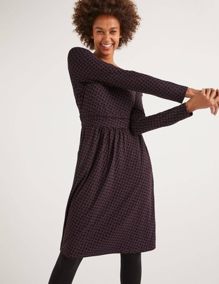 Boden Abigail Jersey Dress