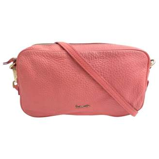 Paul Smith Leather crossbody bag