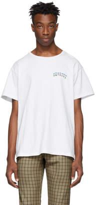 Enfants Riches Deprimes White Madness T-Shirt