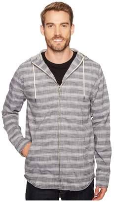 Kavu Baja Zip Men's Clothing