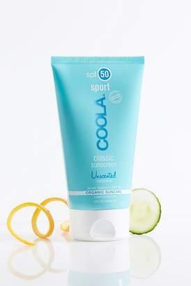 Coola Classic Sport SPF 50 Sunscreen