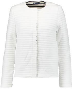 Petit Bateau Quilted Cotton-Blend Jacket $119 thestylecure.com