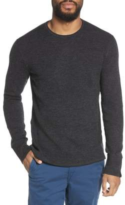Rag & Bone Gregory Slim Fit Wool-Blend T-Shirt