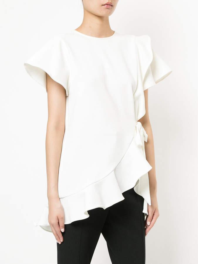 Rebecca Vallance Havana blouse