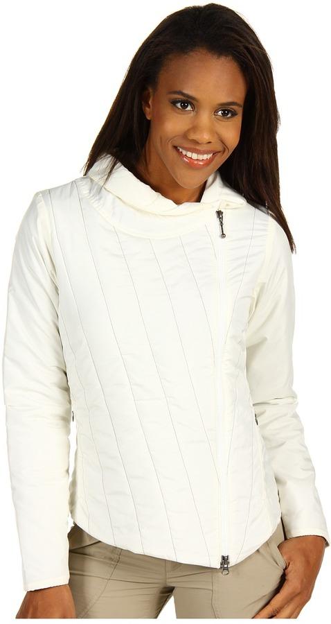 Prana Parfait Jacket (Winter) - Apparel