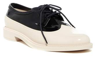 Melissa Classic Brogue Jelly Oxford