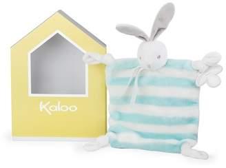 Kaloo Bebe Pastel Doudou Rabbit Soft Toy