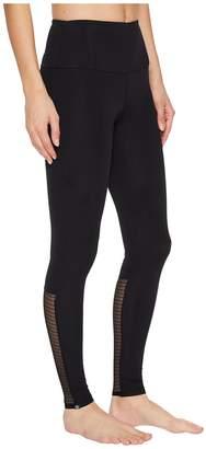 Onzie Mesh Leggings Women's Clothing