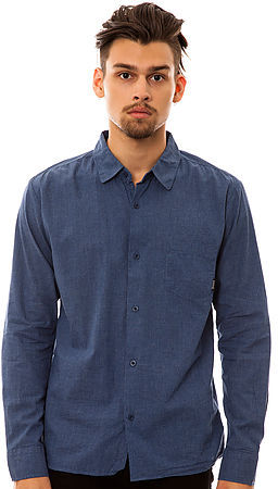 Brixton The Kingston Buttondown Shirt