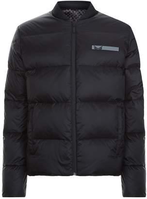Fendi Reversible Monster Eye Puffer Jacket