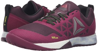 Reebok - Crossfit Nano 6.0 Women's Cross Training Shoes $129.99 thestylecure.com