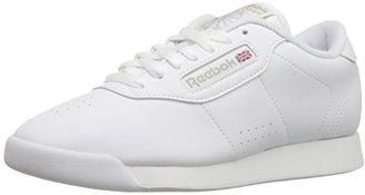 Reebok Women's Princess Sneaker $49.99 thestylecure.com