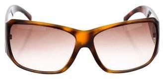 Versace Medusa Oversize Sunglasses