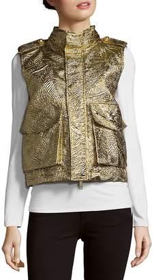 DSQUARED2 Women's Metallic Vest