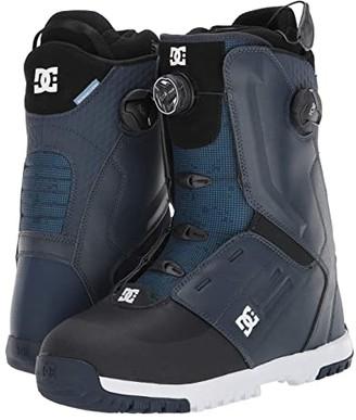 DC Control Dual BOA(r) Snowboard Boots