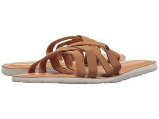 Volcom Garden Party Sandals