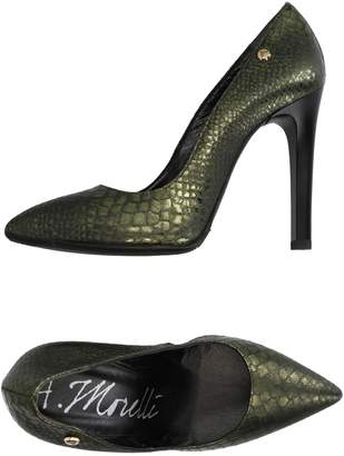 Andrea Morelli Pumps - Item 11301372SL