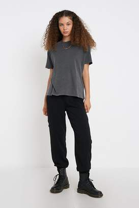 Urban Outfitters Washed Cotton Boyfriend Tee