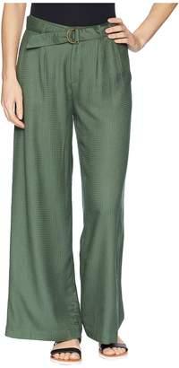 Roxy Yellow Mountains Women's Casual Pants