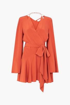 Sass & Bide Cosmic Love Dress
