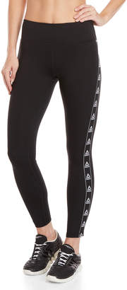 Reebok Logo Tape 7/8 Leggings