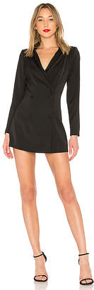 by the way. Vanessa Blazer Dress